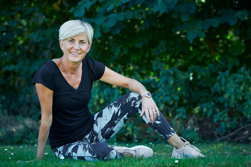 Rikke Andersson Martemeo terapeut motorik vejledning kraniosakral terapi